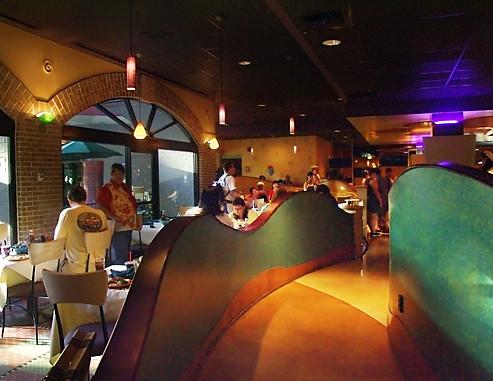 Disneyland Hotel Goofy 39 S Kitchen Mandi Coleman Flickr