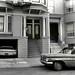 McAllister Street, San Francisco