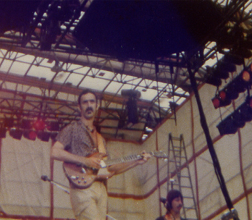 frank zappa live in ulm 1978 the little town by the danube flickr. Black Bedroom Furniture Sets. Home Design Ideas