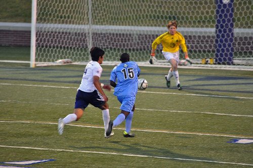 Chattanooga FC vs Jacksonville 05072011 25 | by Larry Miller