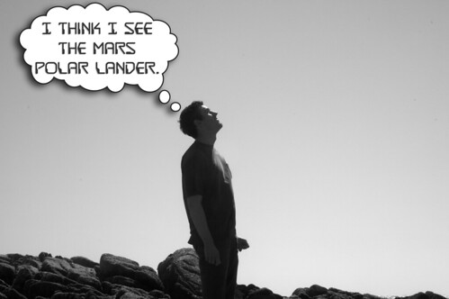Polar Lander Thoughts | by CarbonNYC [in SF!]