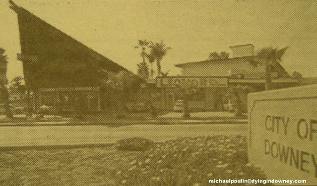 What Is A Side By Side >> Tahitian Village and Liquor ( City of Downey California ) | Flickr