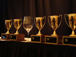 2008 Michigan Wine & Spirits Competition | by CedarBendDrive
