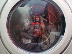 Reflections on Laundry