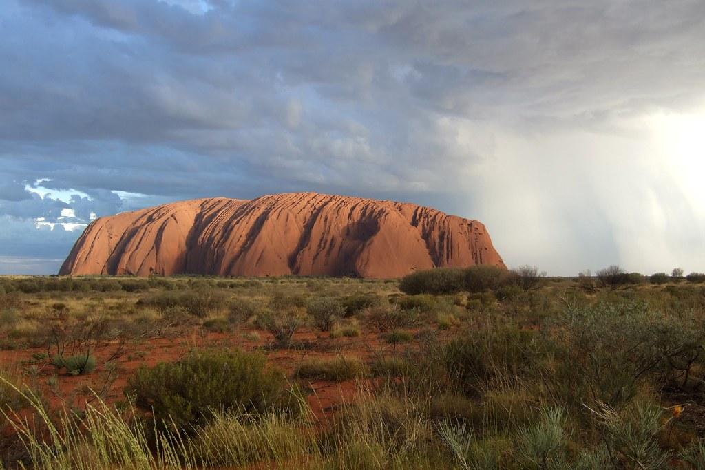 Alice Springs | AU