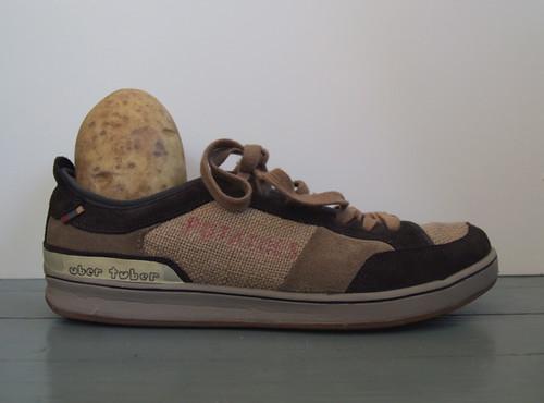 C  Shoe Size