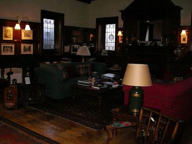 Meeting Room Edinburgh University