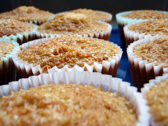 Image result for tray carrot muffins