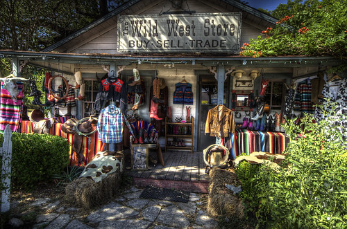 Wild West Store Wimberley Texas Flickr Photo Sharing