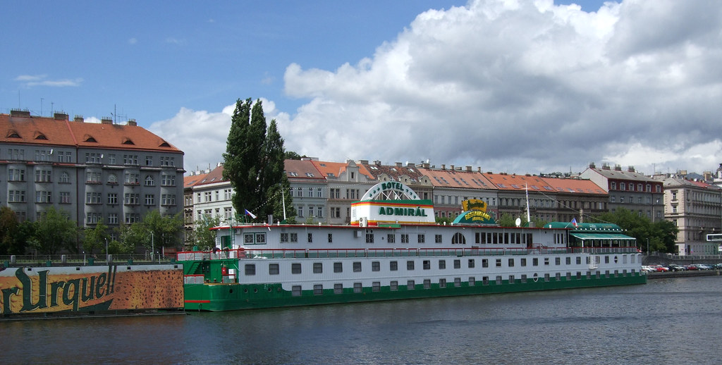 B And B Prague City Hotel