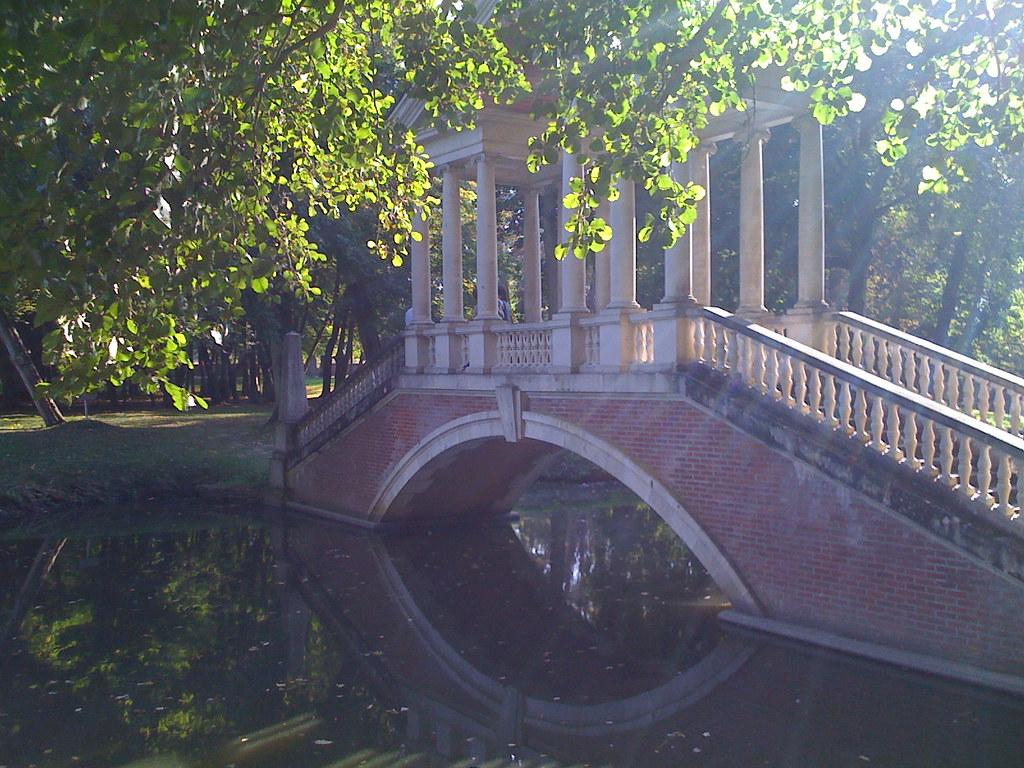 Pont venitien ch teau de groussay montfort l 39 amaury cam flickr - Chateau de groussay montfort l amaury ...