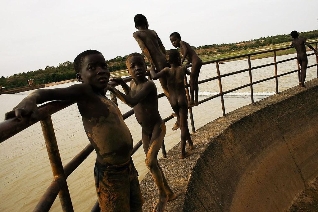 Nude Niger 43