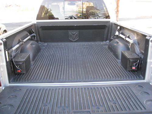 Ammo Can Truck Bed Storage Secured Flickr Photo Sharing