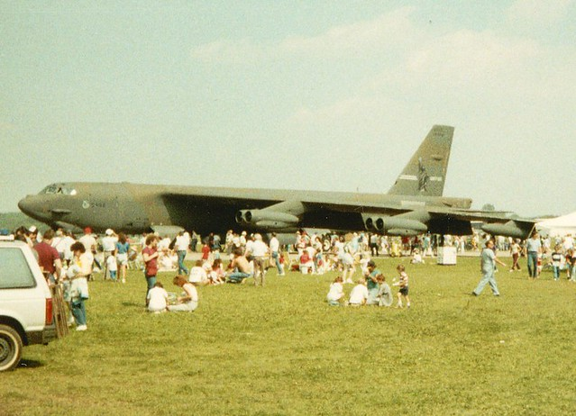 b 52 griffiss afb rome - photo#25