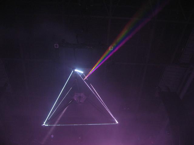 Prism Band Tour Dates