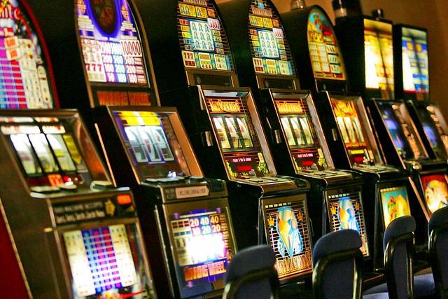 Casino shop 69001
