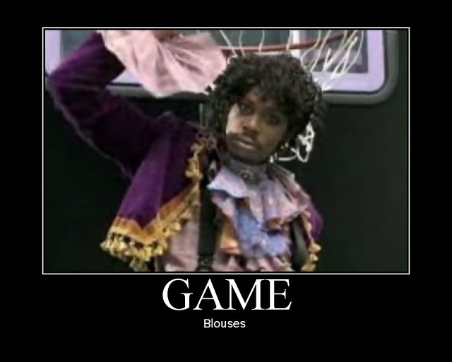 Game, blouses  Created with fd\u002639;s Flickr Toys.  Sam  Flickr