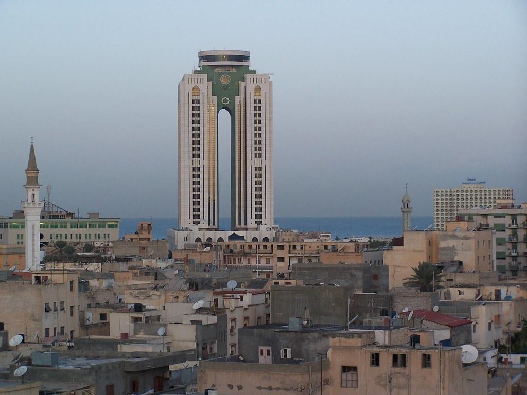 Tripolie