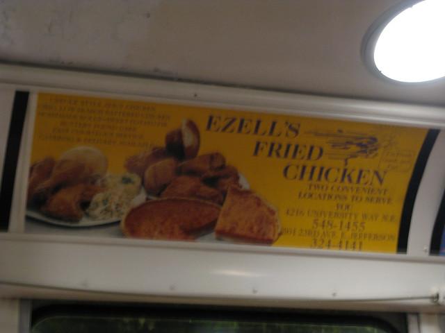 Ezell S Food Truck Schedule