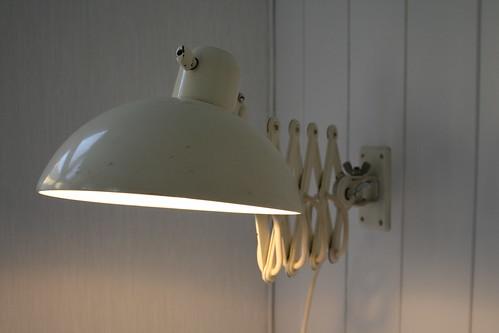 Kaiser Idell Scissor Lamp Product Name Christian Dell