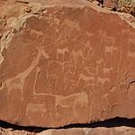 Twyfelfontein Rockpaintings, Namibia