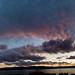20081129 Sunset Panorama