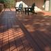 Fiberon Horizon composite decking - Brick