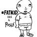 #FatKid Has A Posse