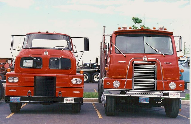 international sightliner and dco
