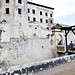 Entrance to Elmina Castle