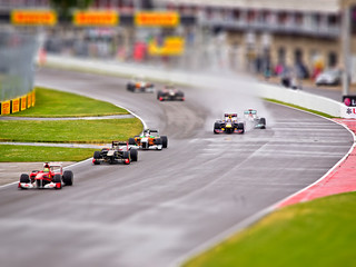 Model F1 racing | by stopkidding