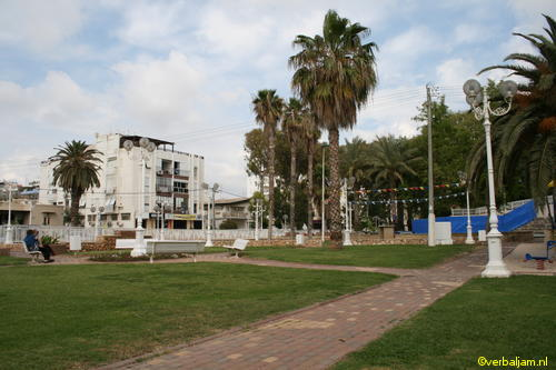 Nahariya Israel  city photo : Israel: Nahariya | Small park in Nahariya | Arnoud de Jong | Flickr