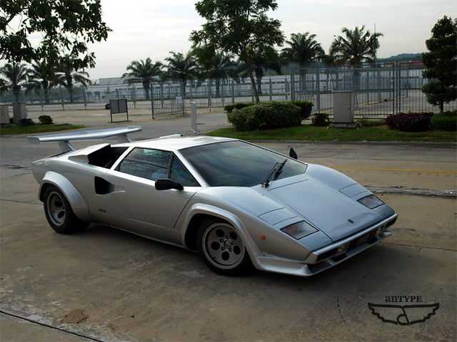 lamborghini countach lp500s the beast in all its futuristi flickr. Black Bedroom Furniture Sets. Home Design Ideas