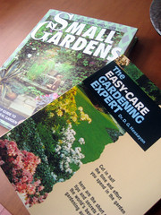 Gardening Books from Kew Horticultural Society Summer Show | by Annie Mole