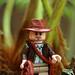LEGO Indiana Jones in Jungle