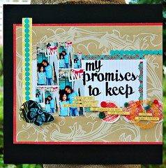 My Promises To Keep | by ~Sasha