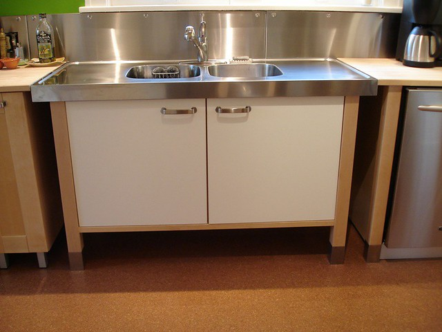 Varde sink. We originally wanted the farm sink, but it was… | Flickr