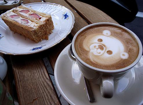La La Cafe