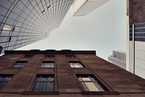 Old vs. New | by Philipp Klinger Photography