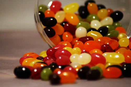 World's Most Famous Jelly Bean | by Michelle in Ireland