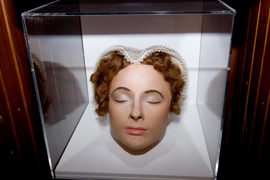 Mary Queen of Scots he...