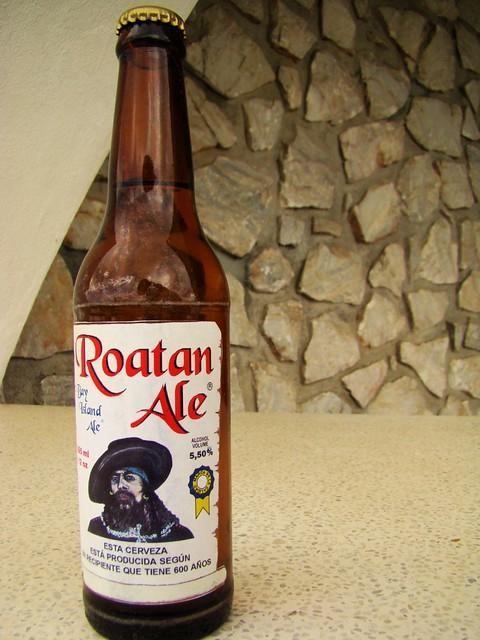 Roatan Rum Company Rum Cake