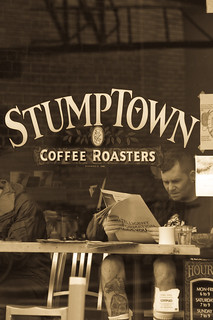 Stumptown Coffee | by Odalaigh