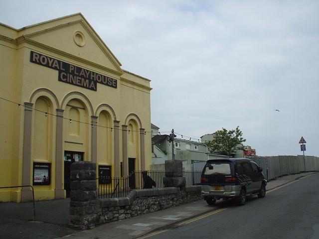 Tenby Cinema 79