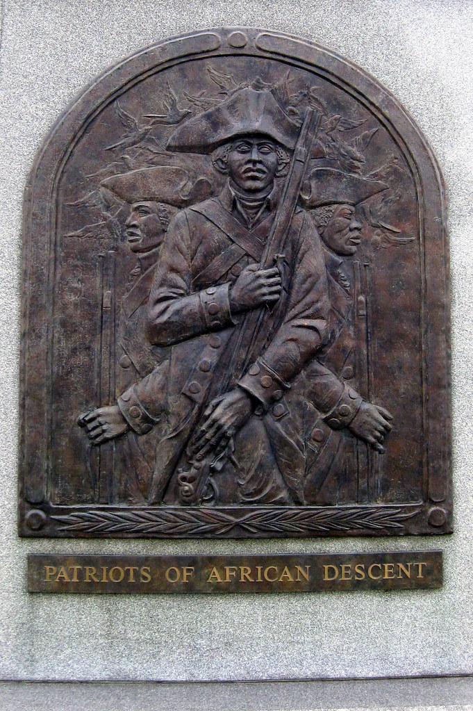 African Descent Photo African Descent Monument