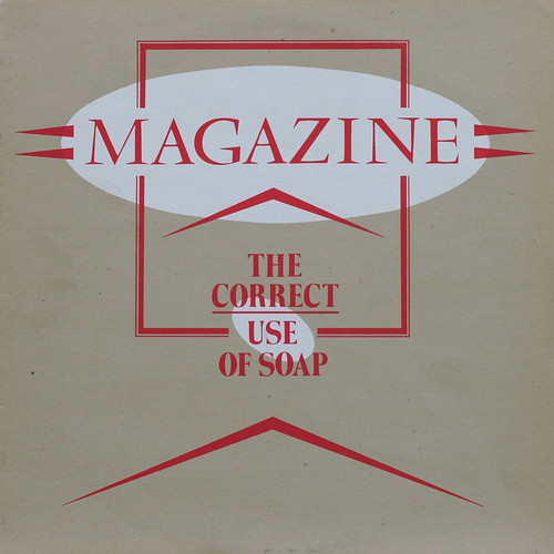 Magazine - The Correct Use of Soap | by psd