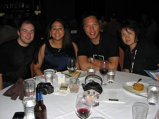 Affiliate Summit Dinner | by John Chow dot Com