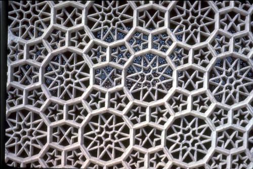 Decorative Screen Panels Making Machinary