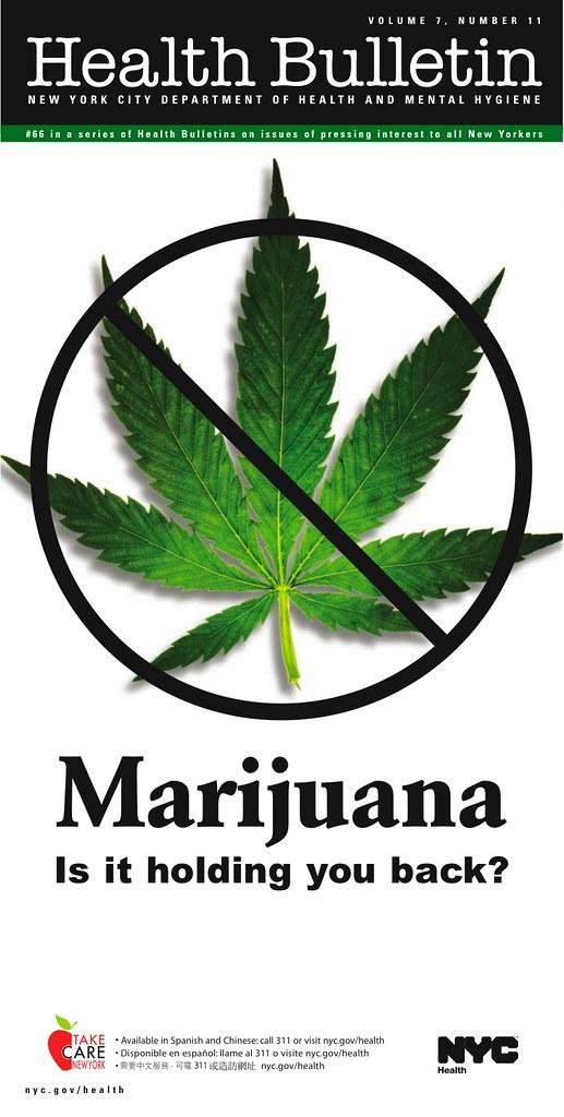marijuana is a social problem essay