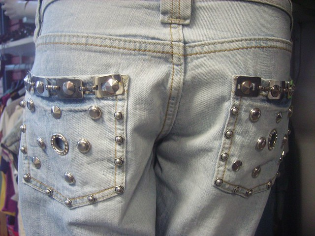 another chance cheap for discount good out x Jeans Dsquared Donna, 1 Cerco Collaboratori x Drop Ship | Flickr